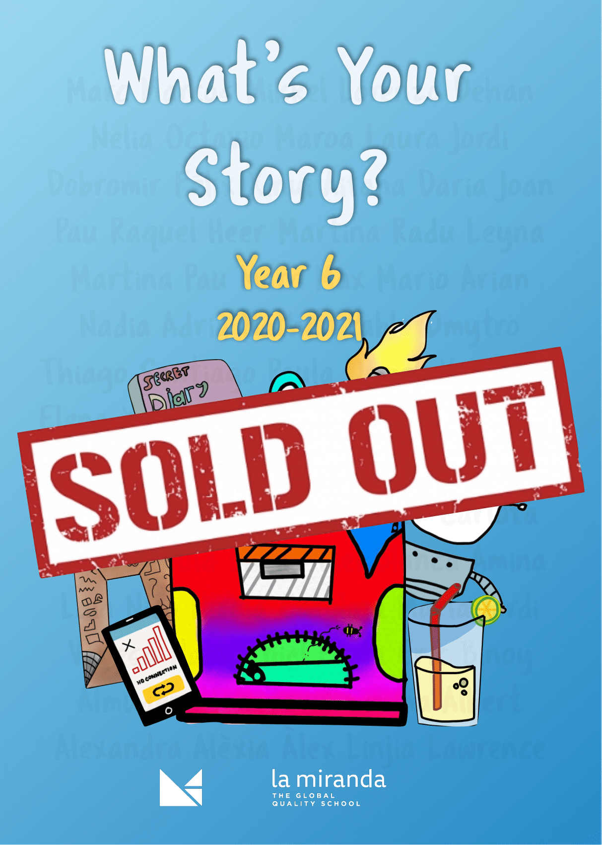 WYS - Sold out